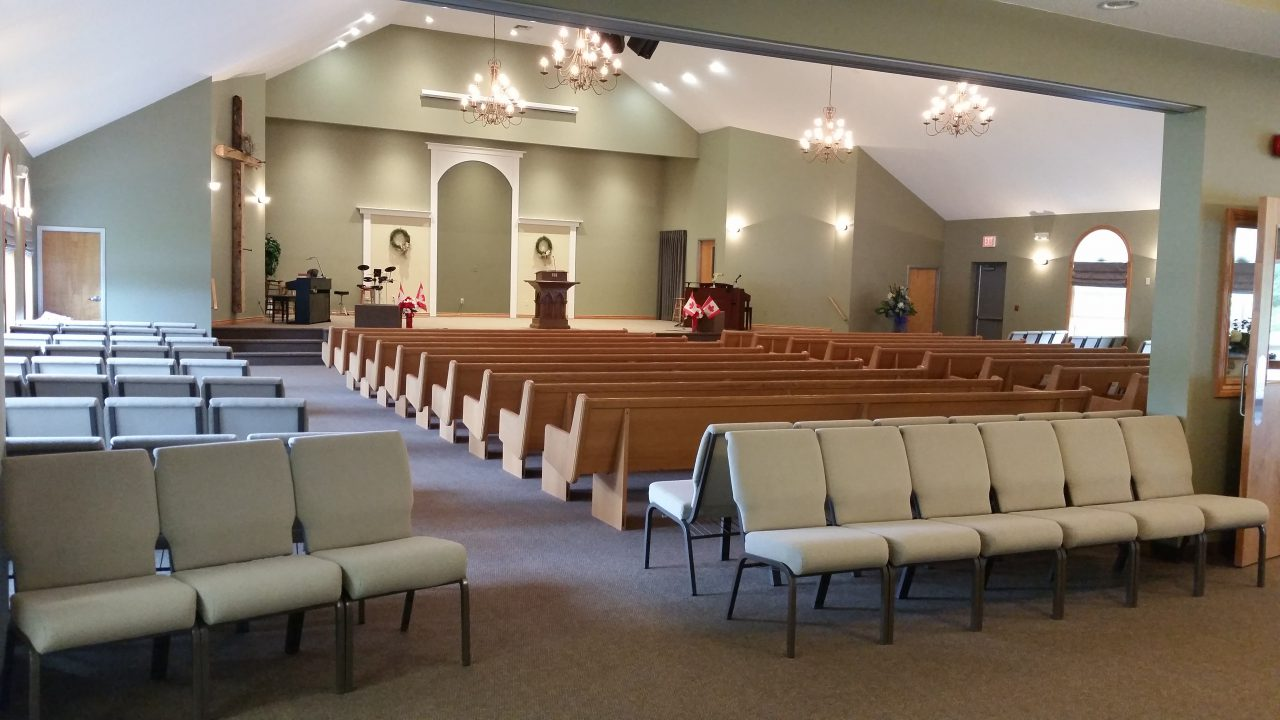 The Sanctuary