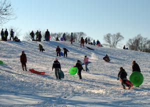 Family Winter Fun Day @ St. Joseph Island Free Methodist Church | Hilton Beach | Ontario | Canada